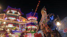 【台灣文化】台灣中元祭盛事:探索完整基隆中元祭!