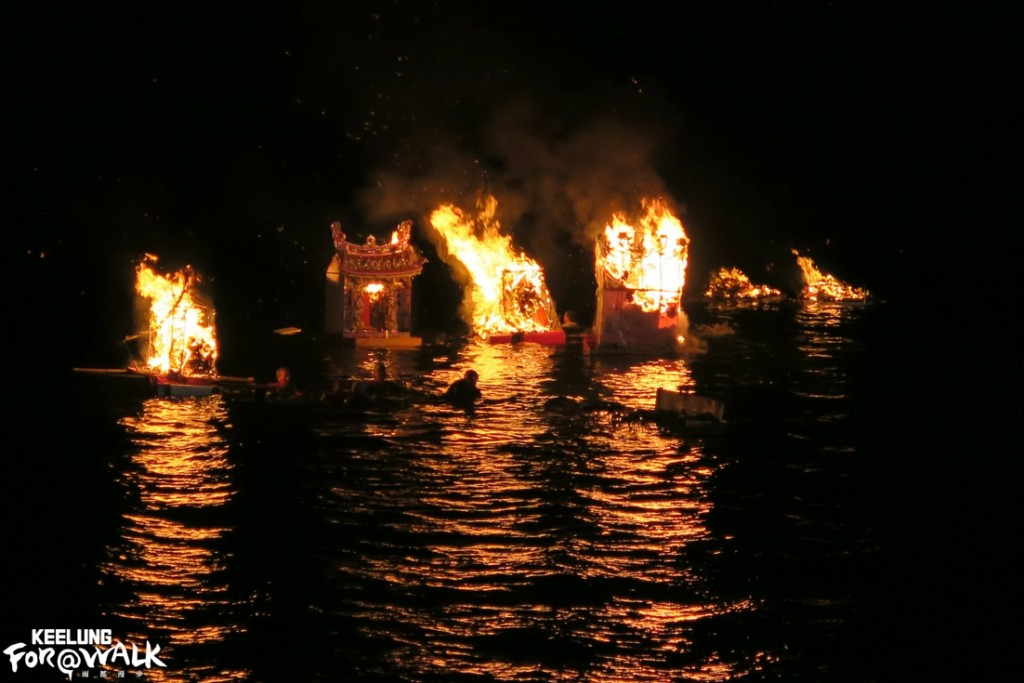 Keelung Festivals: Keelung_Ghost_Festival (1)