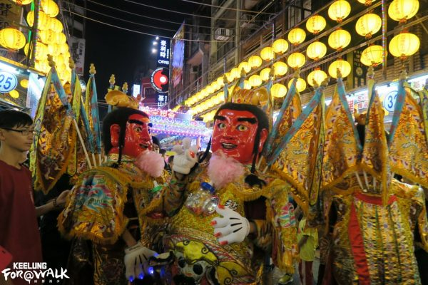 Keelung Festivals: Keelung_Ghost_Festival (4)