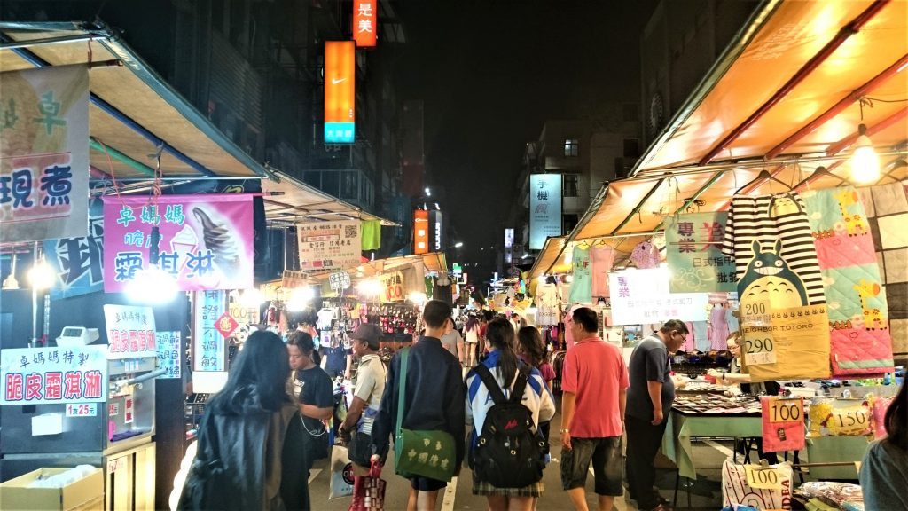 what to do in keelung