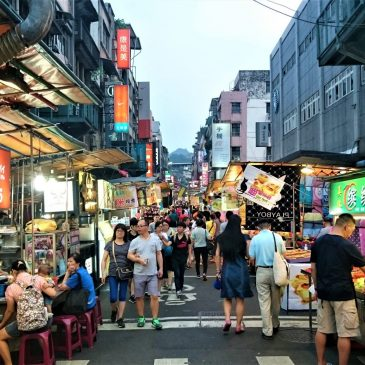 Taiwan street food: 10 Reasons to Visit Keelung