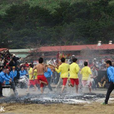 Keelung Festivals: Lantern festival in Yehliu (3)