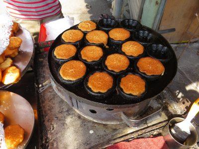 【基隆美食】流浪頭超展開:族群與美味的匯集處