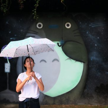 Keelung Weather: What Should You Do on a Rainy Day in Keelung?