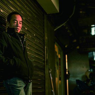 《凝視雨都-藝術家的基隆》別說再見 當代藝術家吳天章