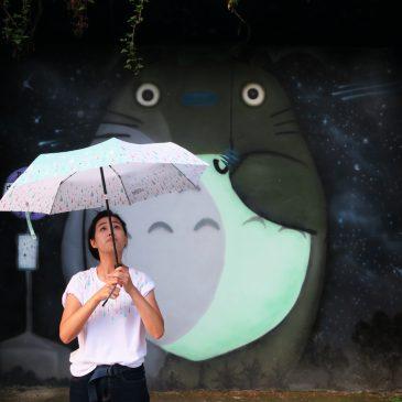 【基隆景點】雨都基隆:雨天該去哪裡玩呢?