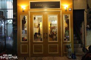 基隆室內景點Eddie's cafe Et Tiramisu