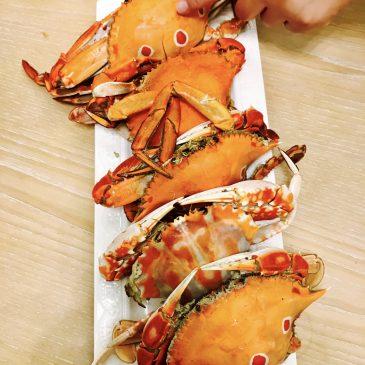 內行和平島:螃蟹挑選懶人包