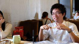 中元祭專訪林承緯:對看台灣與日本的中元祭典