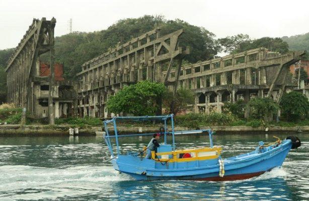 阿根納造船廠