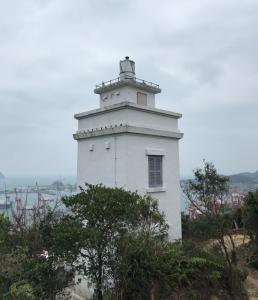 球子山燈塔