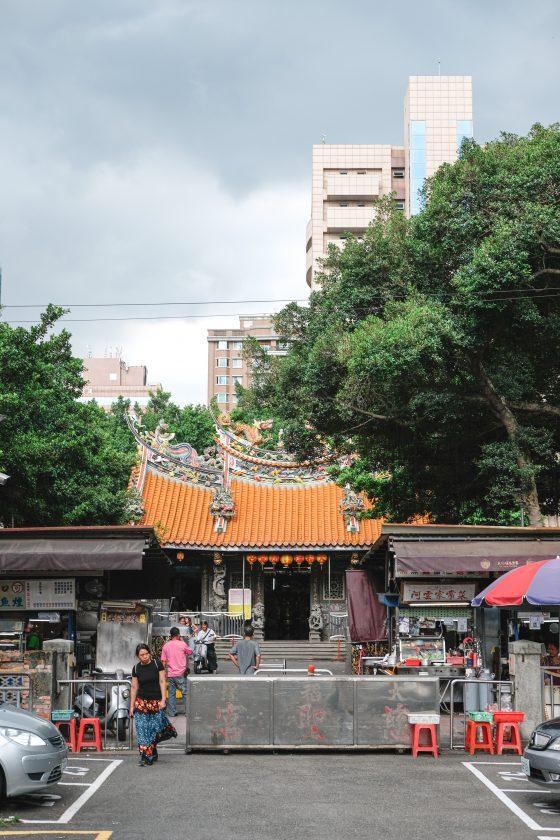 台北慈聖宮