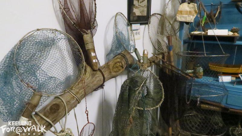 八斗子漁村文物館